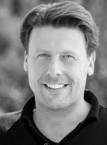 Geschäftsführer Martin Eckert